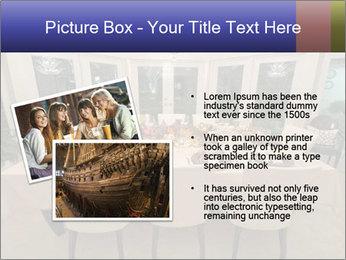 Family dinner PowerPoint Template - Slide 20