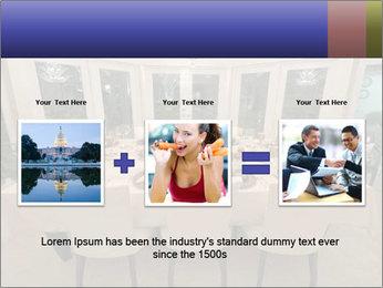 Family dinner PowerPoint Template - Slide 22