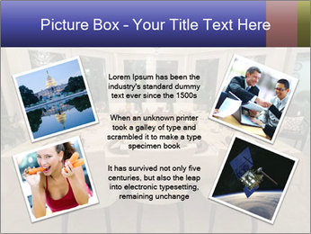 Family dinner PowerPoint Template - Slide 24