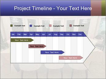 Family dinner PowerPoint Template - Slide 25