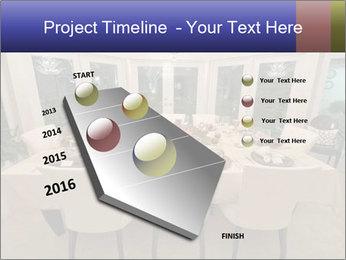 Family dinner PowerPoint Template - Slide 26