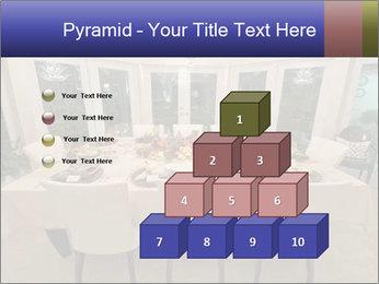Family dinner PowerPoint Template - Slide 31