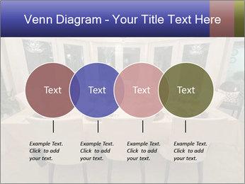 Family dinner PowerPoint Template - Slide 32