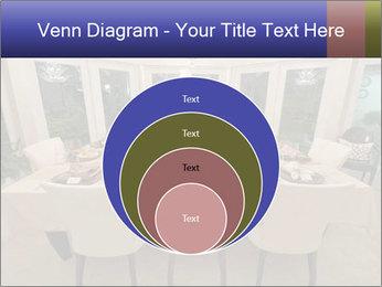 Family dinner PowerPoint Template - Slide 34