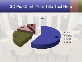 Family dinner PowerPoint Template - Slide 35