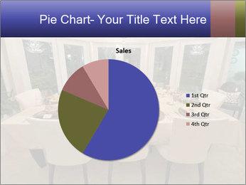 Family dinner PowerPoint Template - Slide 36