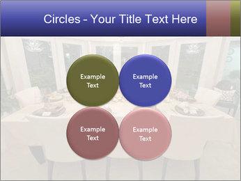 Family dinner PowerPoint Template - Slide 38