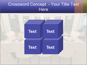 Family dinner PowerPoint Template - Slide 39