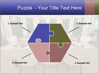 Family dinner PowerPoint Template - Slide 40