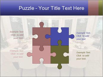 Family dinner PowerPoint Template - Slide 43