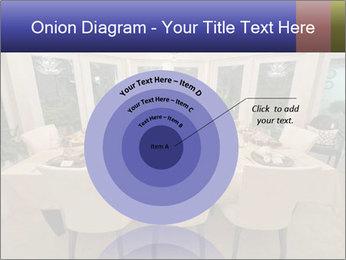 Family dinner PowerPoint Template - Slide 61