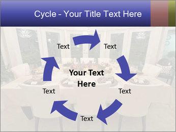 Family dinner PowerPoint Template - Slide 62