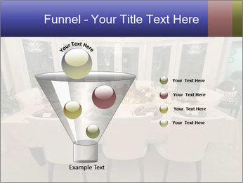 Family dinner PowerPoint Template - Slide 63