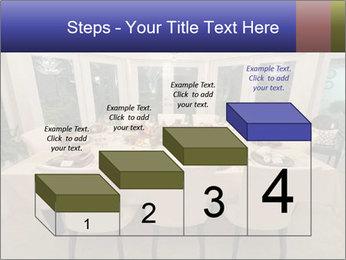 Family dinner PowerPoint Template - Slide 64