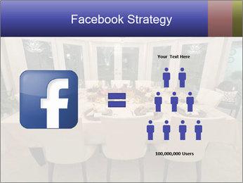 Family dinner PowerPoint Template - Slide 7