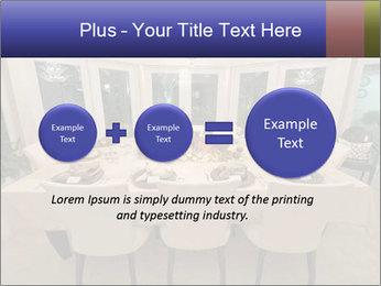 Family dinner PowerPoint Template - Slide 75