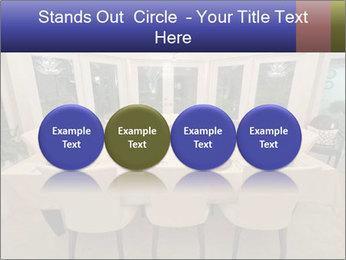 Family dinner PowerPoint Template - Slide 76