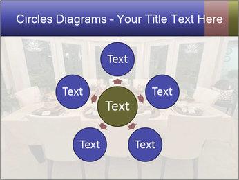 Family dinner PowerPoint Template - Slide 78