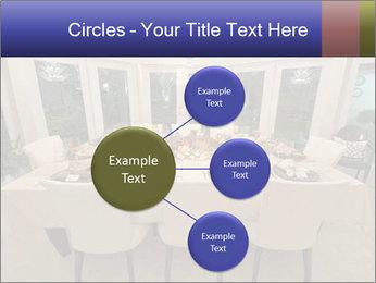 Family dinner PowerPoint Template - Slide 79