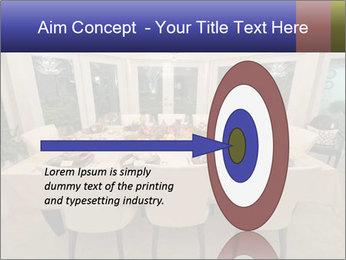 Family dinner PowerPoint Template - Slide 83