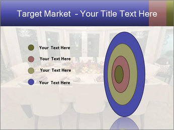Family dinner PowerPoint Template - Slide 84