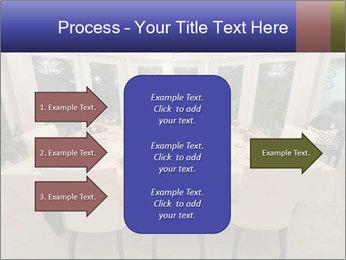 Family dinner PowerPoint Template - Slide 85
