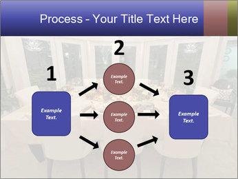 Family dinner PowerPoint Template - Slide 92