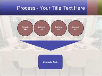 Family dinner PowerPoint Template - Slide 93