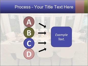 Family dinner PowerPoint Template - Slide 94