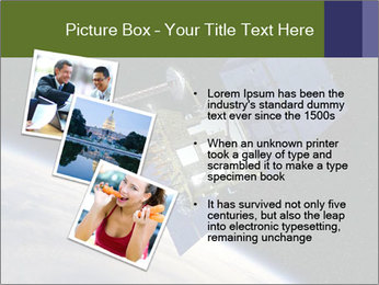 Satelit PowerPoint Templates - Slide 17