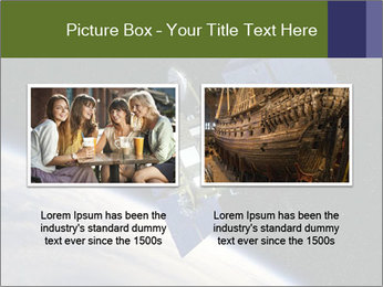 Satelit PowerPoint Templates - Slide 18