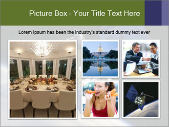 Satelit PowerPoint Templates - Slide 19