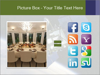 Satelit PowerPoint Templates - Slide 21