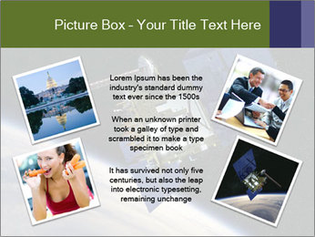 Satelit PowerPoint Templates - Slide 24