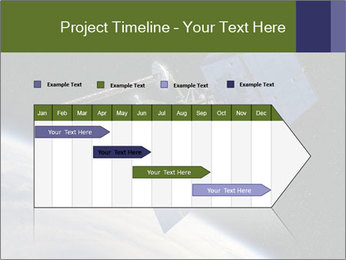 Satelit PowerPoint Templates - Slide 25
