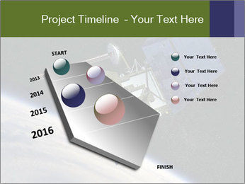 Satelit PowerPoint Templates - Slide 26