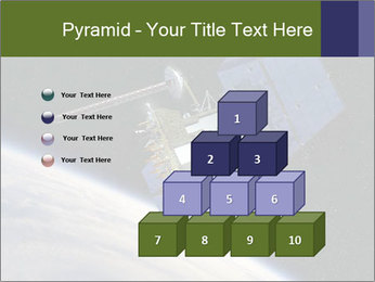 Satelit PowerPoint Templates - Slide 31