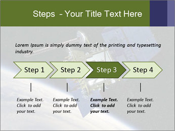 Satelit PowerPoint Templates - Slide 4