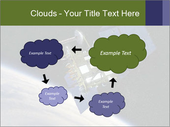 Satelit PowerPoint Templates - Slide 72