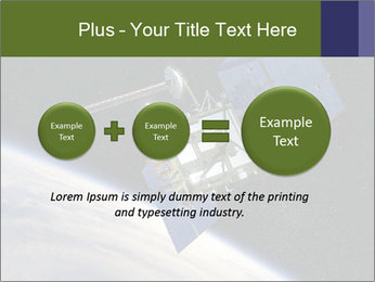 Satelit PowerPoint Templates - Slide 75