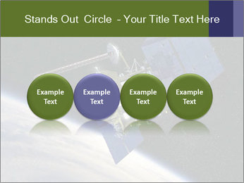 Satelit PowerPoint Templates - Slide 76