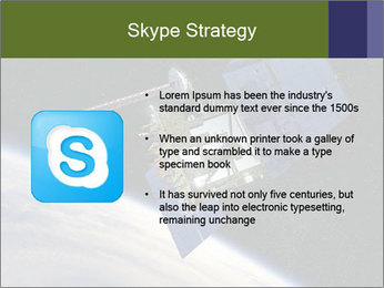 Satelit PowerPoint Templates - Slide 8