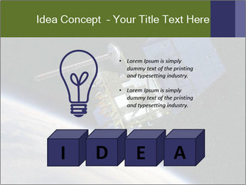 Satelit PowerPoint Templates - Slide 80