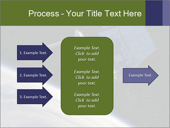 Satelit PowerPoint Templates - Slide 85