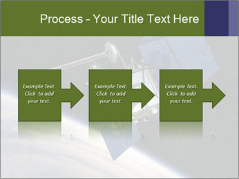 Satelit PowerPoint Templates - Slide 88