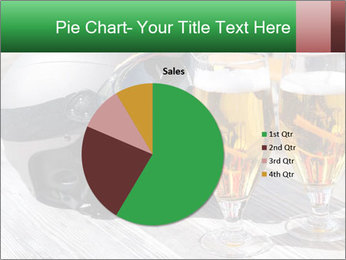 Two glasses of beer PowerPoint Template - Slide 36