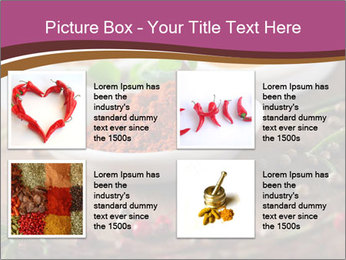 Spices PowerPoint Template - Slide 14