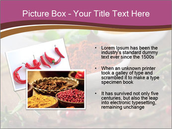 Spices PowerPoint Template - Slide 20