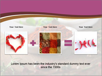 Spices PowerPoint Template - Slide 22