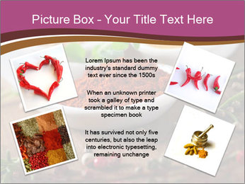 Spices PowerPoint Template - Slide 24